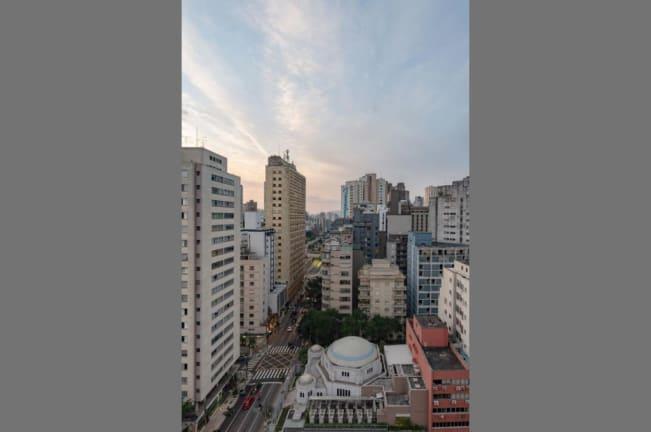 Imagem do imóvel ID-26403 na Rua Santo Antônio, Bela Vista, São Paulo - SP