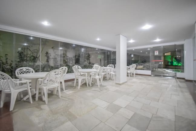 Imagem do imóvel ID-26770 na Rua Doutor Alfredo Ellis, Bela Vista, São Paulo - SP