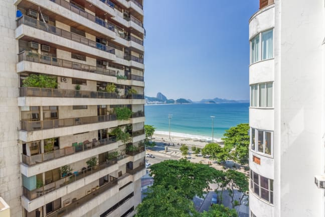 Imagem do imóvel ID-23366 na Rua Joaquim Nabuco, Copacabana, Rio de Janeiro - RJ