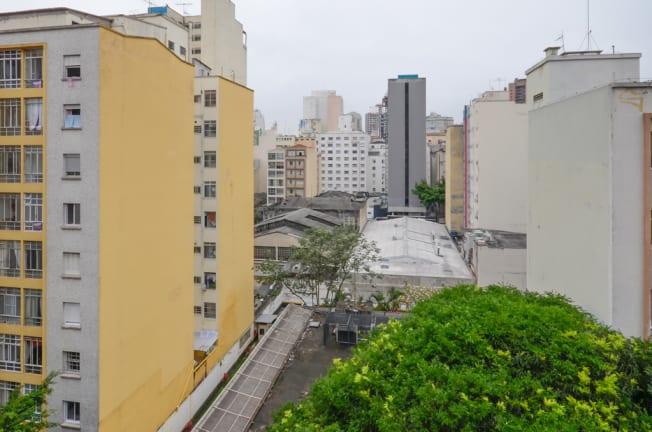 Imagem do imóvel ID-19100 na Rua Marquês de Itu, Vila Buarque, São Paulo - SP