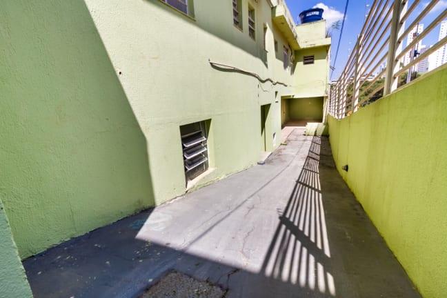 Imagem do imóvel ID-23416 na Rua Major Freire, Vila Monte Alegre, São Paulo - SP