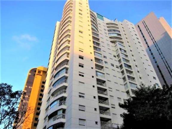 Imagem do imóvel ID-26654 na Rua Martiniano de Carvalho, Bela Vista, São Paulo - SP