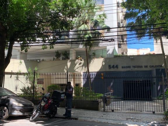 Imagem do imóvel ID-21222 na Rua Bom Pastor, Tijuca, Rio de Janeiro - RJ