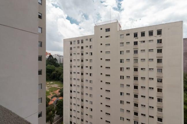 Imagem do imóvel ID-20992 na Rua Augusta, Consolação, São Paulo - SP