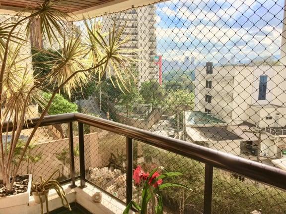 Imagem do imóvel ID-21507 na Rua Doutor Guilherme Cristoffel, Santana, São Paulo - SP