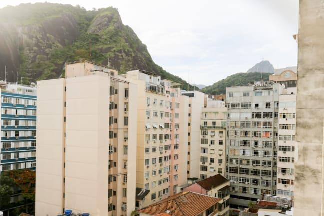 Imagem do imóvel ID-21104 na Rua Anita Garibaldi, Copacabana, Rio de Janeiro - RJ