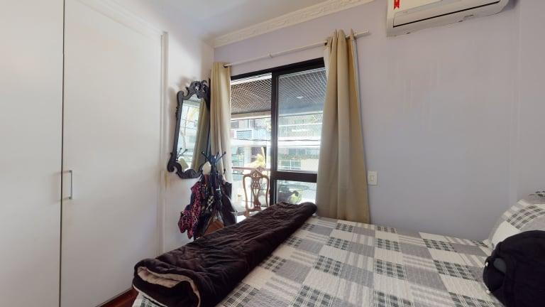Imagem do imóvel ID-23010 na Rua General Venâncio Flôres, Leblon, Rio de Janeiro - RJ