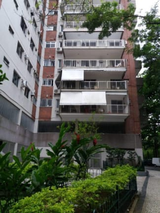 Imagem do imóvel ID-17239 na Rua Marechal Ramon Castilla, Botafogo, Rio de Janeiro - RJ