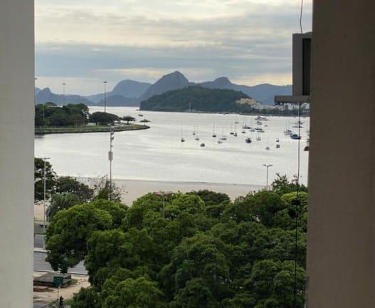 Imagem do imóvel ID-18314 na Praia de Botafogo, Botafogo, Rio de Janeiro - RJ