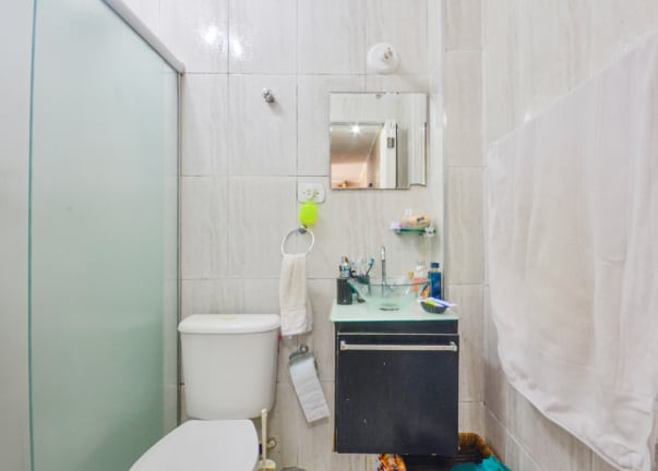 Imagem do imóvel ID-22421 na Rua Tenente Azevedo, Aclimação, São Paulo - SP