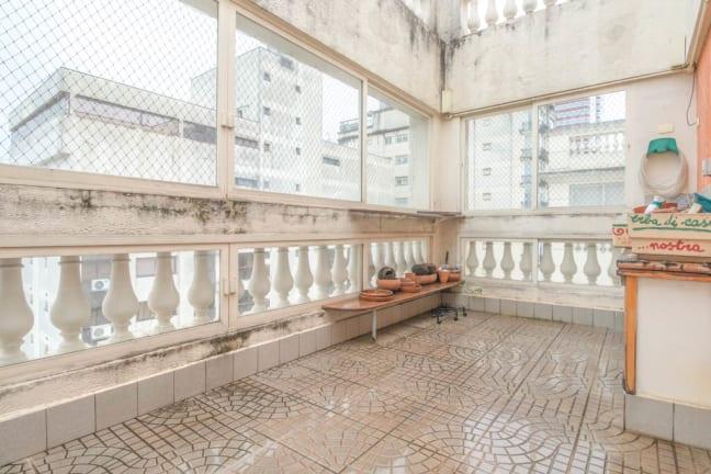 Imagem do imóvel ID-20837 na Alameda Itu, Cerqueira César, São Paulo - SP