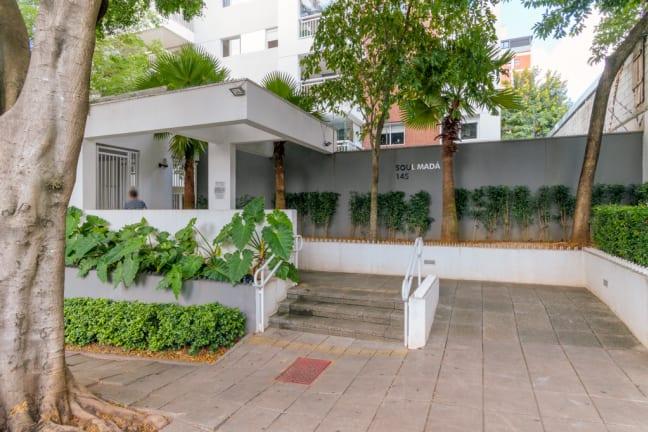 Imagem do imóvel ID-21653 na Rua Fidalga, Pinheiros, São Paulo - SP