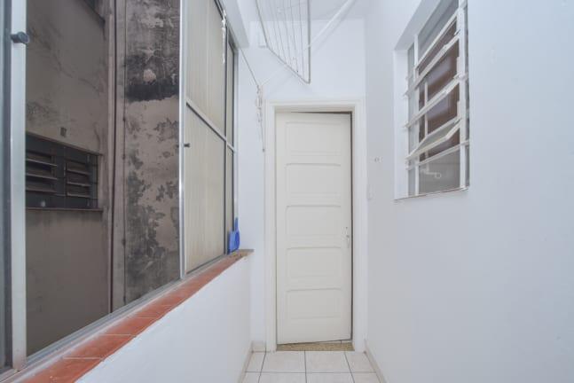 Imagem do imóvel ID-20450 na Rua Humaitá, Bela Vista, São Paulo - SP