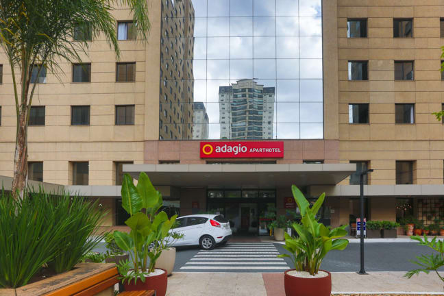 Imagem do imóvel ID-22285 na Avenida Jamaris, Moema, São Paulo - SP