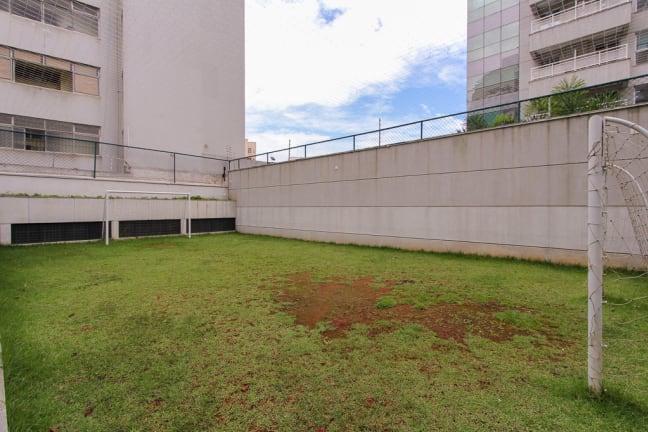 Imagem do imóvel ID-21152 na Rua Conselheiro Brotero, Barra Funda, São Paulo - SP