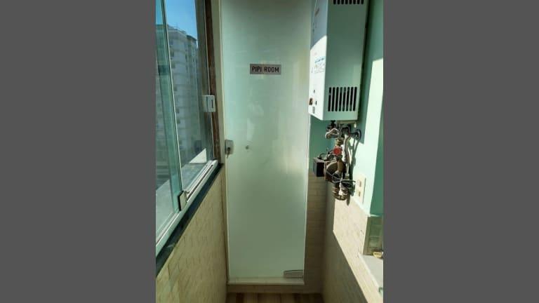 Imagem do imóvel ID-25118 na Rua Teodoro da Silva, Vila Isabel, Rio de Janeiro - RJ