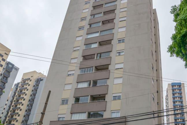 Imagem do imóvel ID-17263 na Avenida Bosque da Saúde, Vila da Saúde, São Paulo - SP