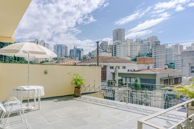 Imagem do imóvel ID-26235 na Rua André Dreifus, Sumaré, São Paulo - SP