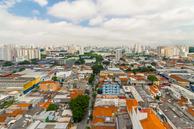 Imagem do imóvel ID-20764 na Rua Barão de Jaguara, Cambuci, São Paulo - SP