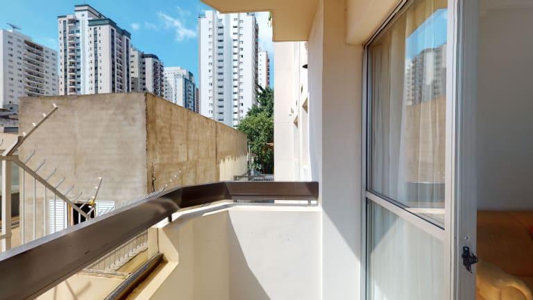 Imagem do imóvel ID-20081 na Rua Bartira, Perdizes, São Paulo - SP