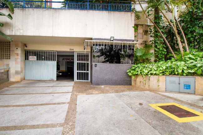 Imagem do imóvel ID-20431 na Rua João Ramalho, Perdizes, São Paulo - SP