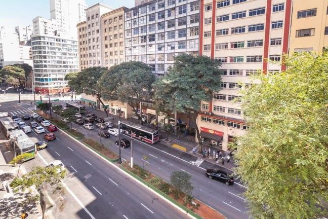 Imagem do imóvel ID-26394 na Avenida Ipiranga, República, São Paulo - SP