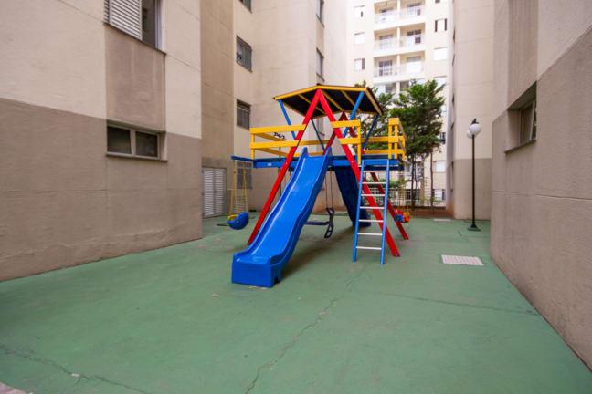 Imagem do imóvel ID-19900 na Rua Eulo Maroni, Jaguaré, São Paulo - SP