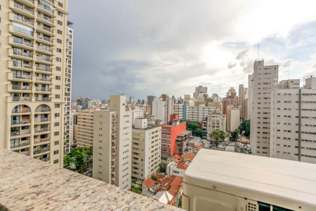 Imagem do imóvel ID-26315 na Alameda Campinas, Jardim Paulista, São Paulo - SP