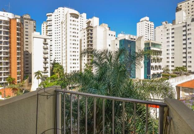 Imagem do imóvel ID-18387 na Avenida da Aclimação, Aclimação, São Paulo - SP