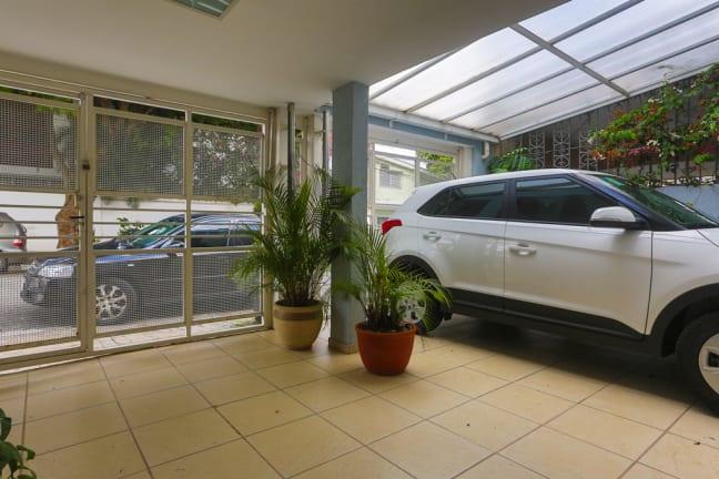 Imagem do imóvel ID-21738 na Rua Augusto Rolim Loureiro, Planalto Paulista, São Paulo - SP