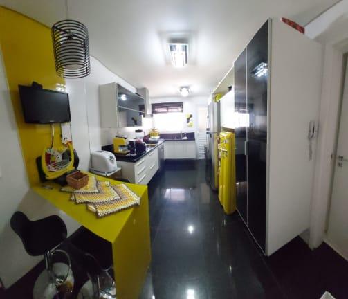 Imagem do imóvel ID-23369 na Rua Marechal Barbacena, Vila Regente Feijó, São Paulo - SP