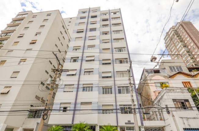 Imagem do imóvel ID-20368 na Rua Topázio, Vila Mariana, São Paulo - SP