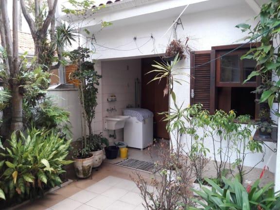 Imagem do imóvel ID-22121 na Rua Safira, Aclimação, São Paulo - SP