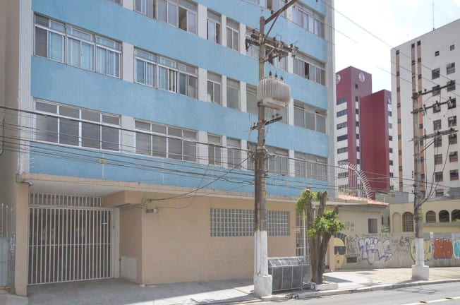 Imagem do imóvel ID-18180 na Avenida Francisco Matarazzo, Água Branca, São Paulo - SP