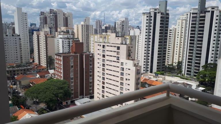 Imagem do imóvel ID-20610 na Rua Rio Grande, Vila Mariana, São Paulo - SP