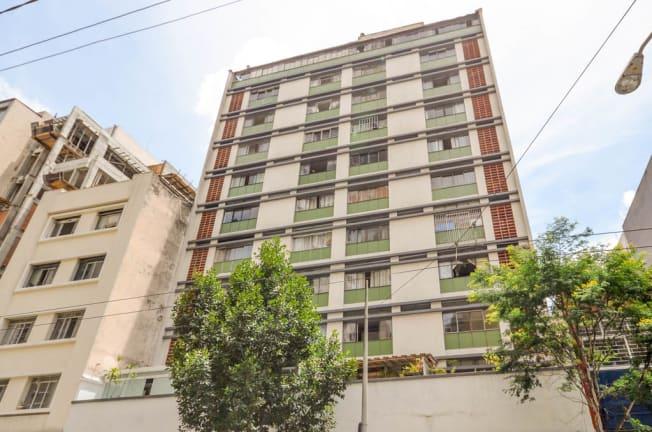 Imagem do imóvel ID-21209 na Rua Major Sertório, Vila Buarque, São Paulo - SP