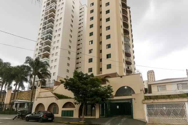 Imagem do imóvel ID-20525 na Rua Abagiba, Vila da Saúde, São Paulo - SP