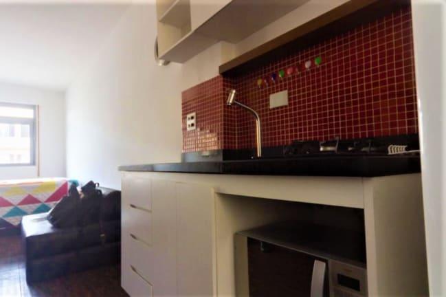 Imagem do imóvel ID-25444 na Rua Humaitá, Bela Vista, São Paulo - SP