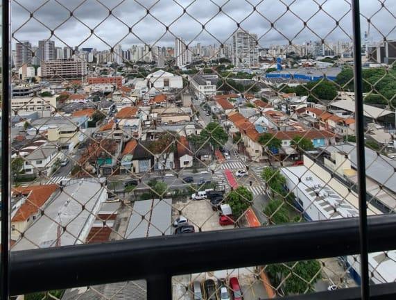 Imagem do imóvel ID-19820 na Rua dos Americanos, Barra Funda, São Paulo - SP
