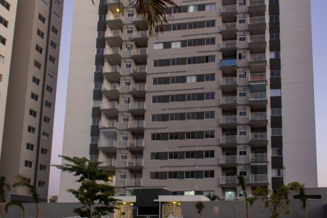 Imagem do imóvel ID-25951 na Alameda Porcelana, Cerâmica, São Caetano do Sul - SP
