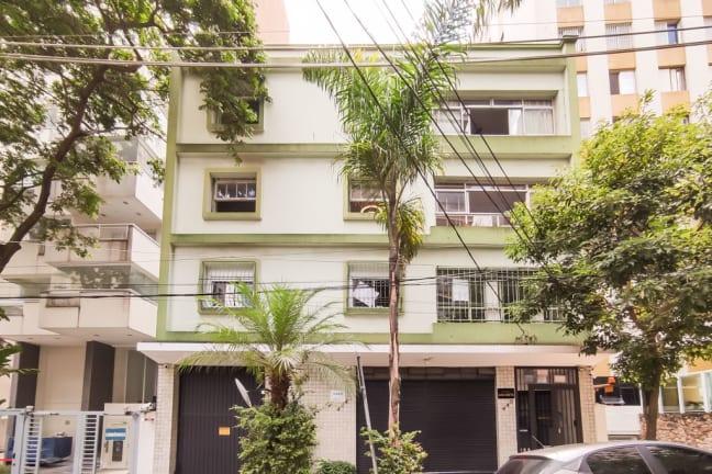 Imagem do imóvel ID-21986 na Rua Manuel da Nóbrega, Paraíso, São Paulo - SP