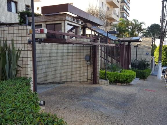 Imagem do imóvel ID-21828 na Rua Abraão Miguel do Carmo, Vila Monte Alegre, São Paulo - SP
