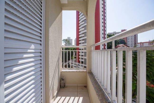 Imagem do imóvel ID-25828 na Rua Bárbara Knippelberg Loureiro, Vila Ema, São José dos Campos - SP