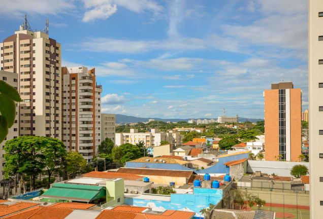 Imagem do imóvel ID-20064 na Rua Carlos Weber, Vila Leopoldina, São Paulo - SP