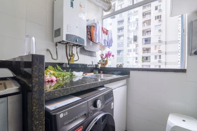 Imagem do imóvel ID-21800 na Rua Jornalista Henrique Cordeiro, Barra da Tijuca, Rio de Janeiro - RJ