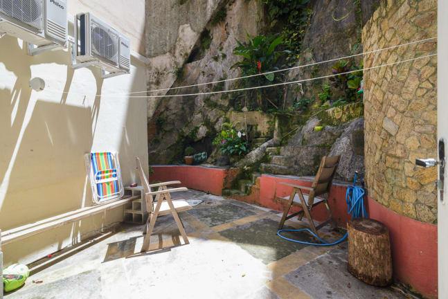 Imagem do imóvel ID-18084 na Rua Professor Luiz Cantanhede, Laranjeiras, Rio de Janeiro - RJ