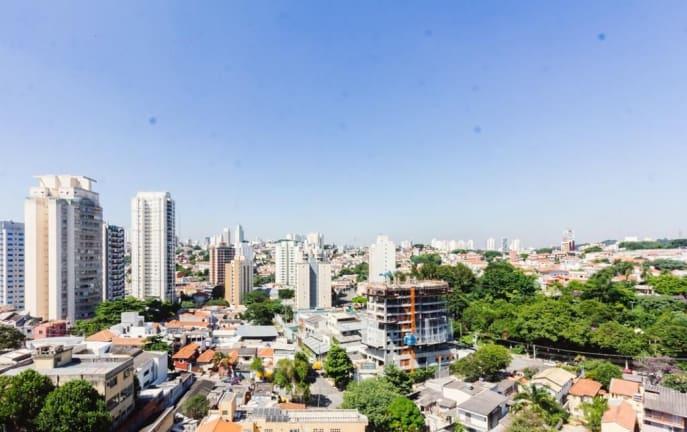 Imagem do imóvel ID-21724 na Rua Ribeiro de Barros, Lapa, São Paulo - SP