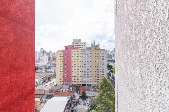 Imagem do imóvel ID-18283 na Rua Barão de Iguape, Liberdade, São Paulo - SP
