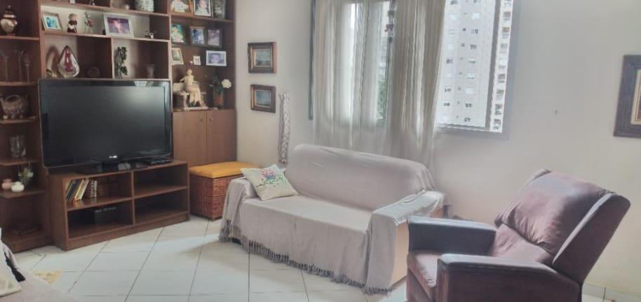 Imagem do imóvel ID-22207 na Rua Tito, Lapa, São Paulo - SP