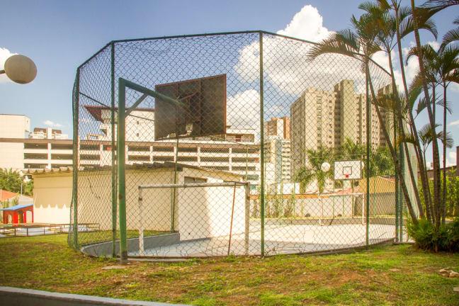 Imagem do imóvel ID-22221 na Rua Tefé, Sumaré, São Paulo - SP